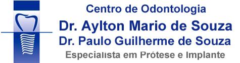 Dr Aylton M de Souza